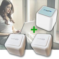 HIGH POWER 4-pack Whole Home 802.11ac Mesh WiFi System 1 ROU