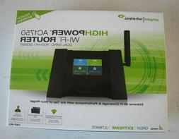 Amped Wireless High Power Touch Screen AC1750 Wi-Fi Router T