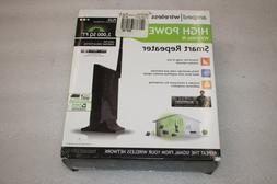 Amped Wireless High Power Wireless-N Smart Repeater and Rang