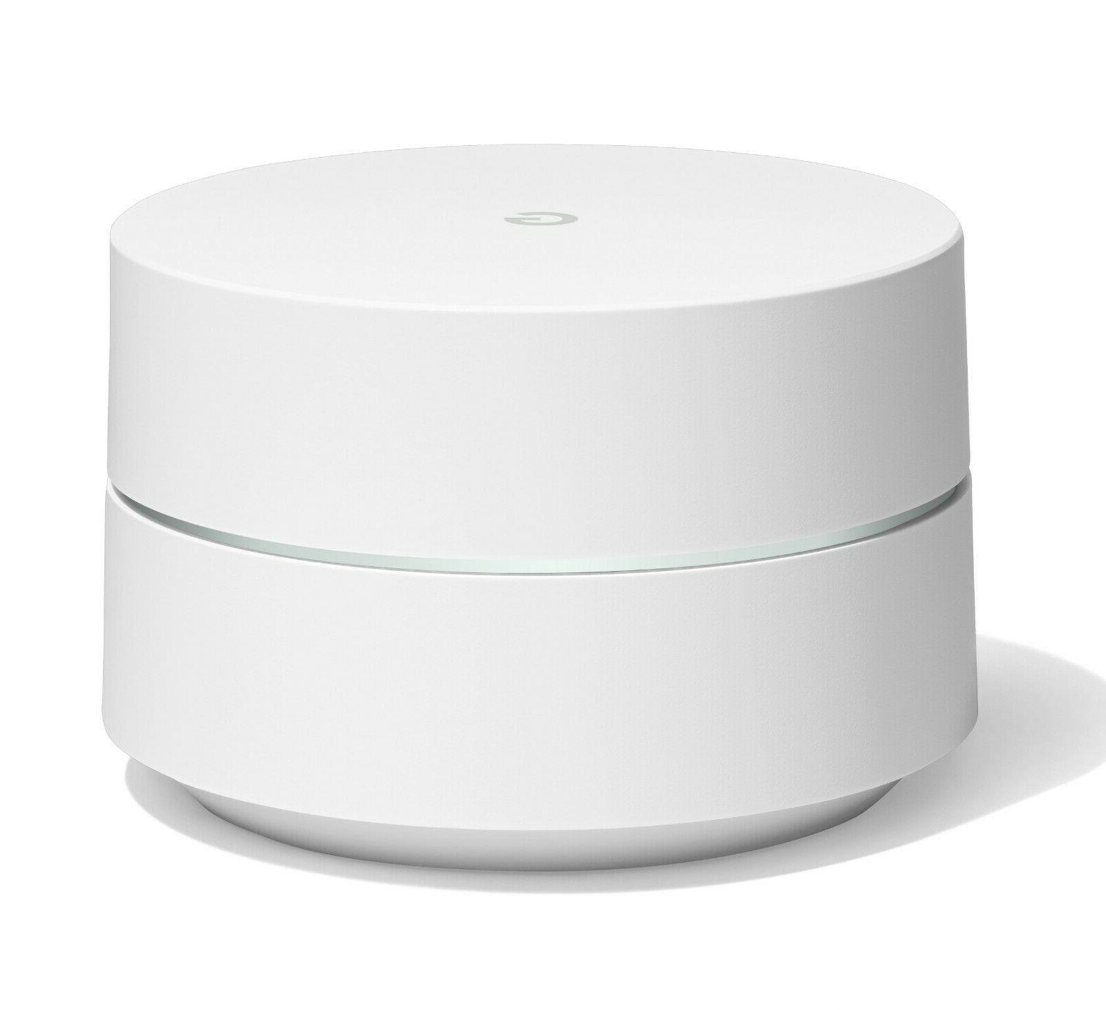 1 pack mesh router wifi