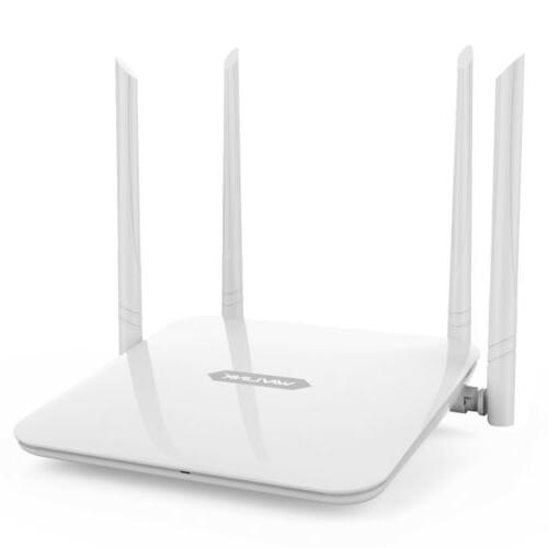 1200Mbps Router 4xLAN Access Point