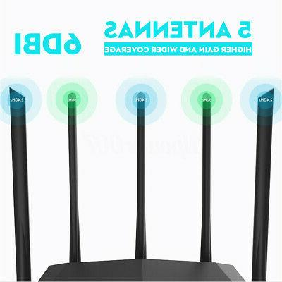 1200Mbps Wireless Home