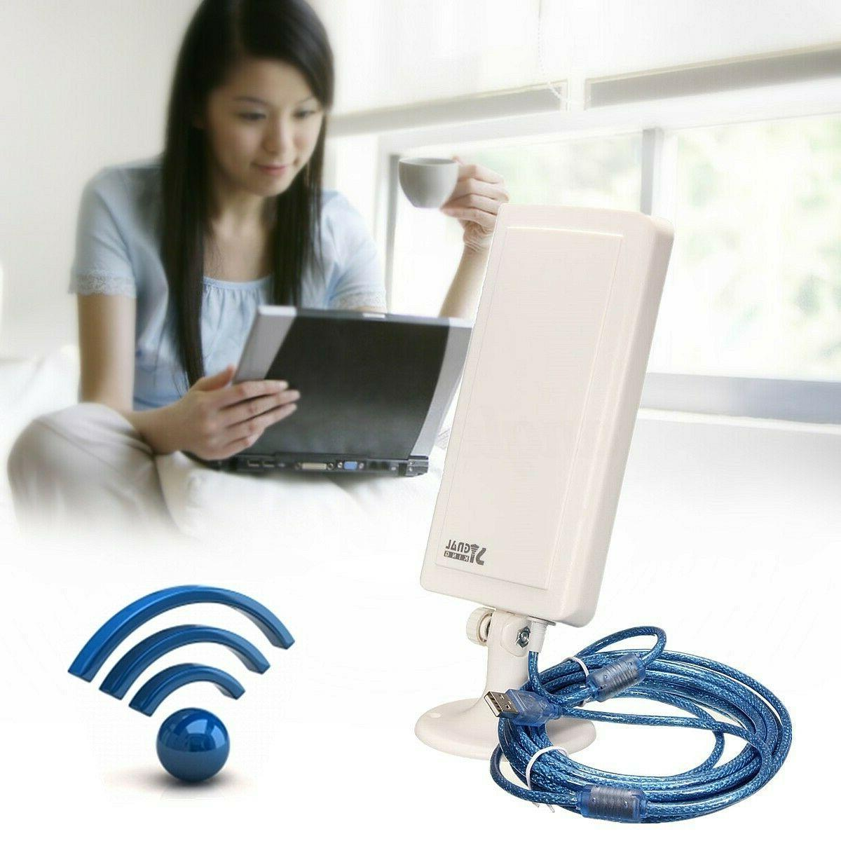 150Mbps Extender Wireless Outdoor Repeater Antenna