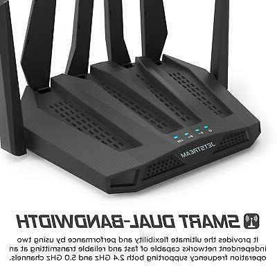 1900mbps Band WiFi Stable