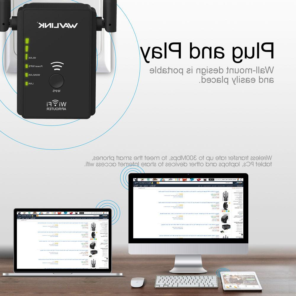 300Mbps Repeater,Signal Booster