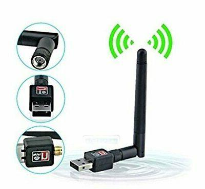 600Mbps Wifi Wireless Router With Antenna