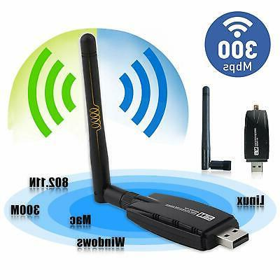 300Mbps Range Network Router US