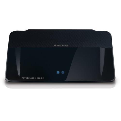 D-Link Systems HD Media Router 2000