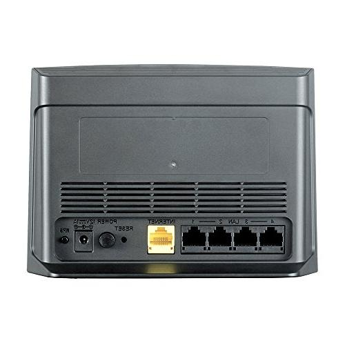 D-Link AC 750 Mbps Home Cloud App-Enabled Dual-Band Router