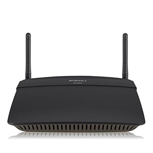 Linksys AC1200 Wireless Dual-Band+ Router