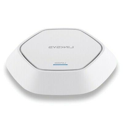 Linksys Business LAPN600 Access Point Wireless Wi-Fi Dual Ba