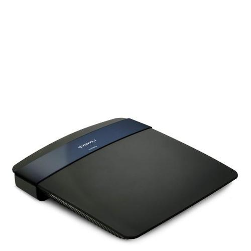 Linksys N750 Dual-Band+ with & Wi-Fi App Control Your from Anywhere