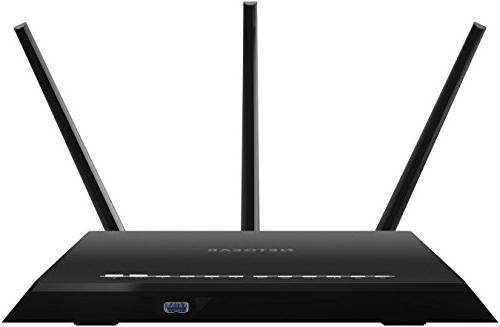 NETGEAR R6700 Nighthawk Dual Band Router,