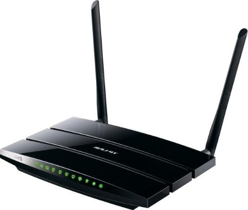 TP-Link Wi-Fi Dual Band Router