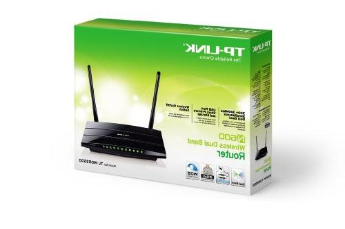 TP-Link Wireless Dual Band