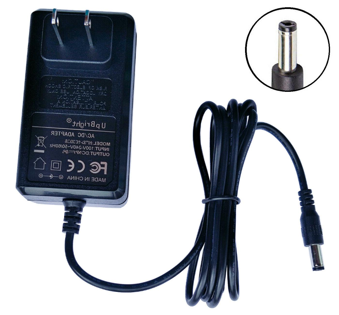 Wireless WiFi Router DSL Modem Supply Charger