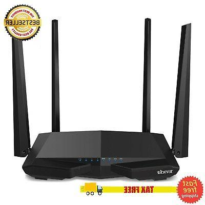 AC1200 Dual Band Ethernet Home WiFi Network Wireless