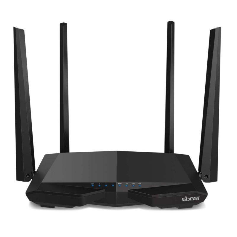 ac1200 dual band wifi router high speed