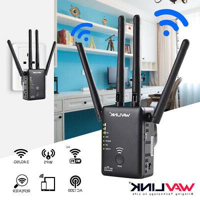 ac1200 wireless router dual band 2 4g