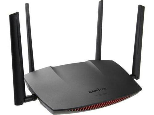 EDIMAX AC2600 Home Roaming Wi-Fi Router with MU-MIMO