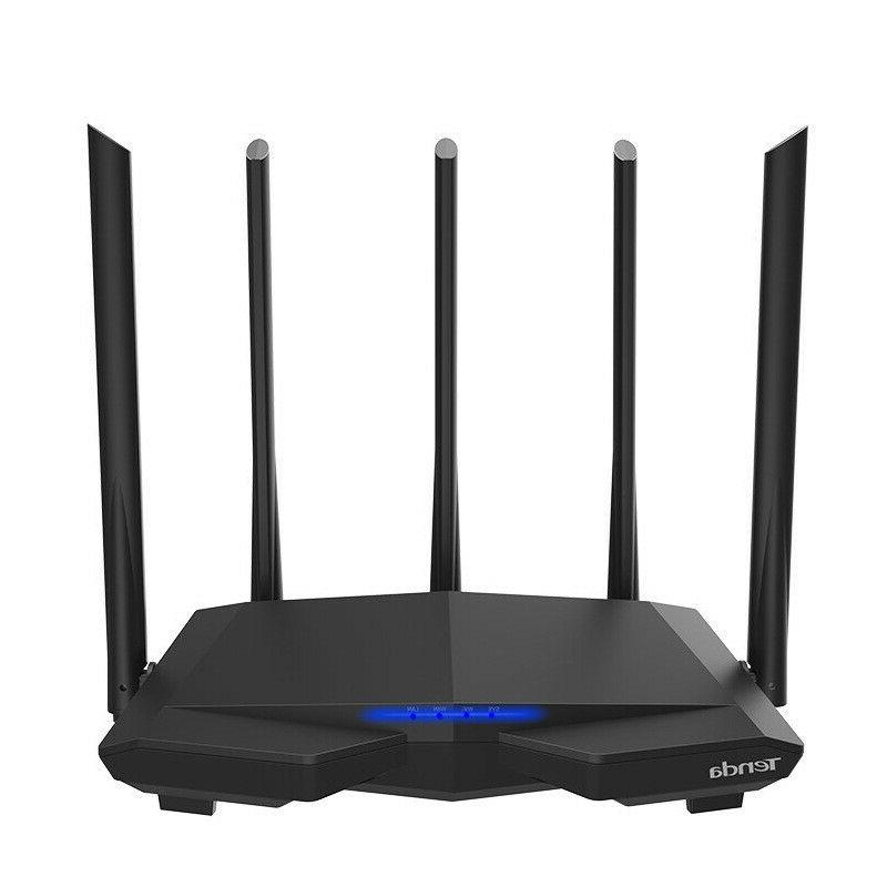 ac7 wireless wifi router 1200mbps dual band