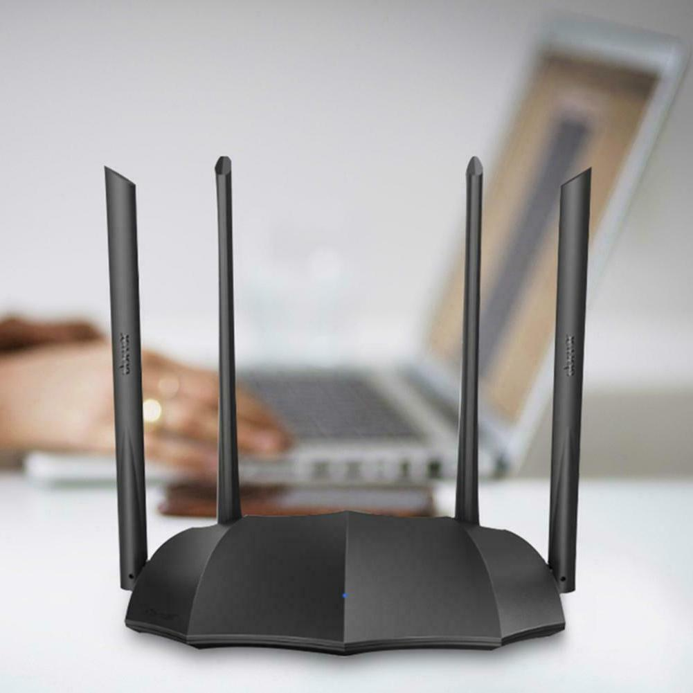 TENDA Gigabit Router WiFi