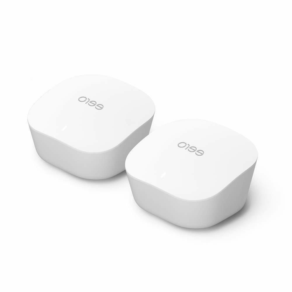 amazon mesh wifi system 2 pack 2