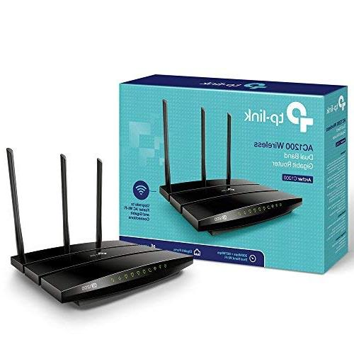 TP-Link Archer Smart WiFi Gigabit