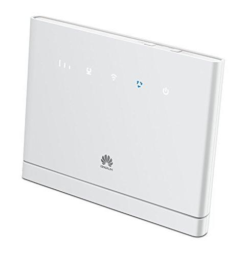 Huawei B315 unlocked LTE Router High Speed version huawei