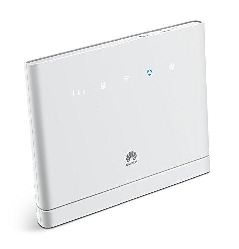 Huawei B315 LTE CPE Gateway Router Speed *upgrade version of huawei b593s-22*