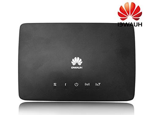 Huawei Router Unlocked to 32 Users