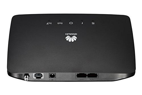 Huawei Router Unlocked 32 Users