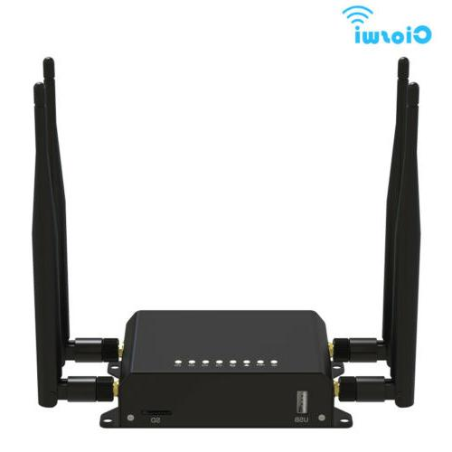 cioswi 300mbps 4g mobile router 4g modem