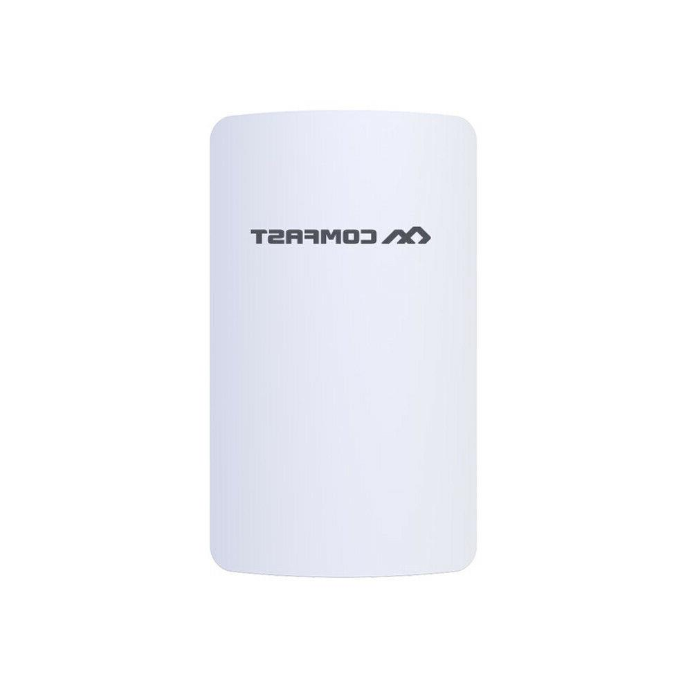 Wireless WiFi Bridge 300Mbps CPE Outdoor Point Access Router