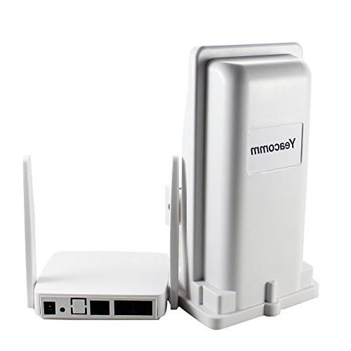4G CPE Router, Yeacomm Outdoor 3G 4G LTE