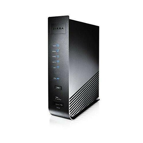 dg2460 cable modem dual band wifi wireless