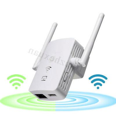 dual band 150mbps wifi repeater wireless router