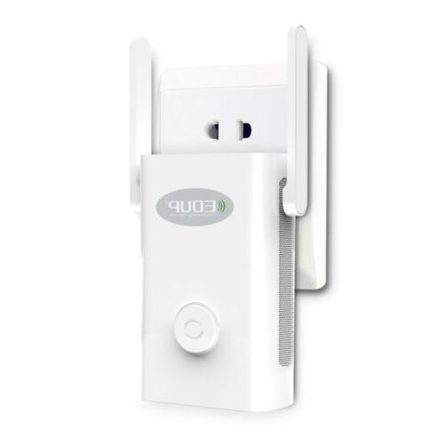 Wireless Repeater 802.11AC Range Extender 1200Mbps