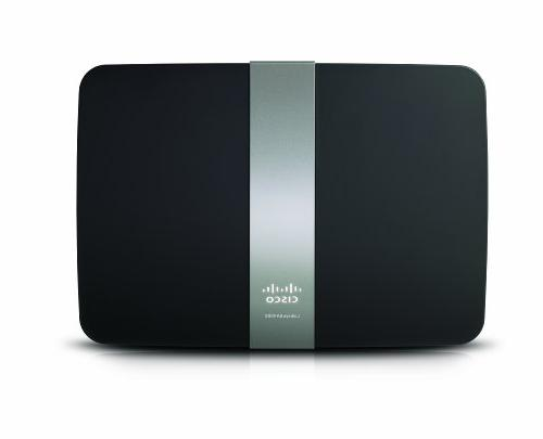 Linksys App Wireless Router w/ Gigabit and