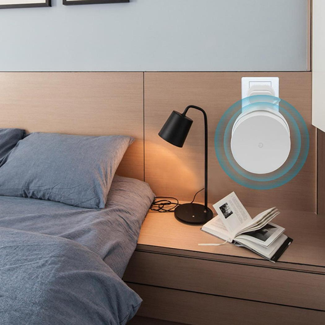 <font><b>WIFI</b></font> <font><b>Router</b></font> Wall Mount Stand Case For of plastic, durable.