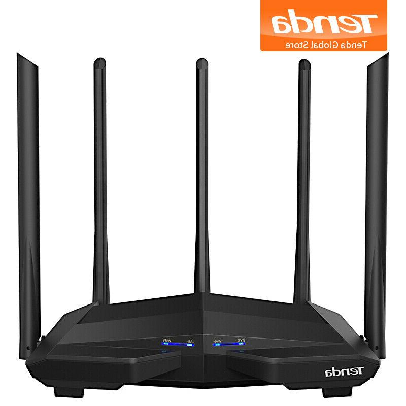 gigabit wireless router wifi dual band ac11