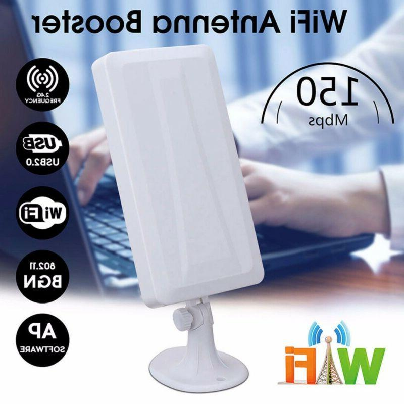 Long WiFi Wireless WLAN Antenna