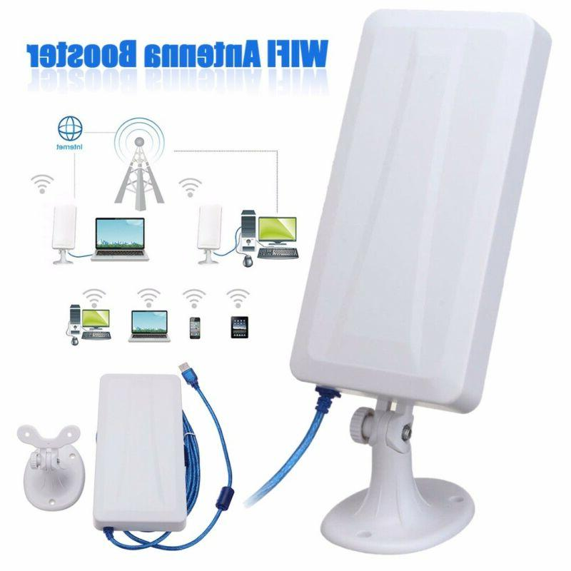 long range wifi extender wireless outdoor router