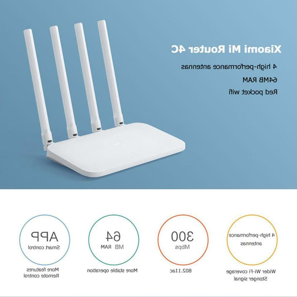 WiFi Extender Booster Boost Speed Router