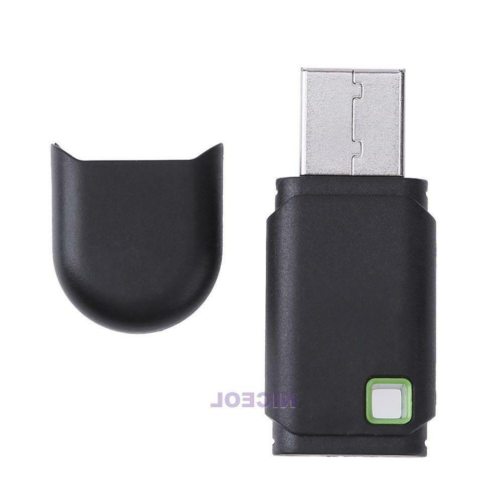 Mini Wifi Router 300Mbps Wireless Adapter Phone Tablet