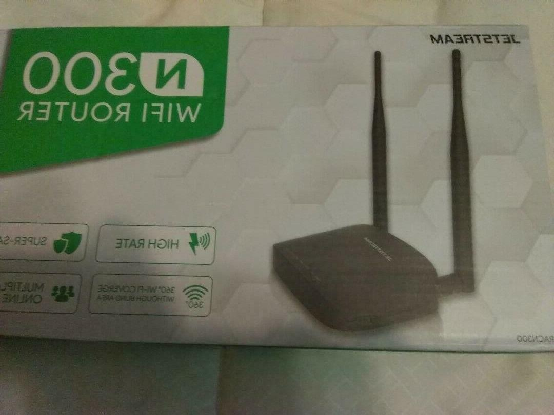 n300 wifi router 2 4ghz 802 11