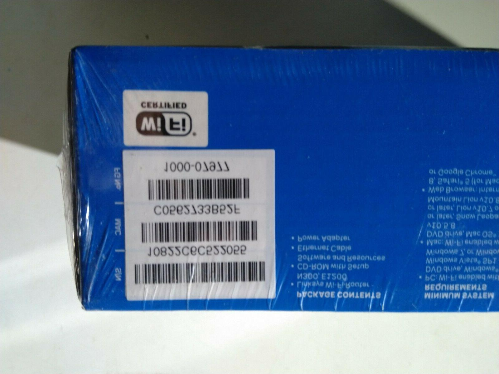 Linksys N300 Router