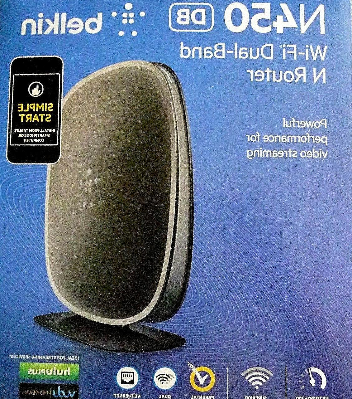 n450 4 port 10 100 wireless n