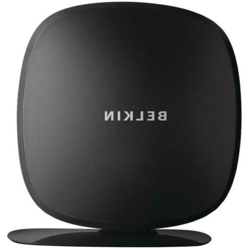 Belkin Router with