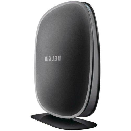 n450 wireless n router with self healing